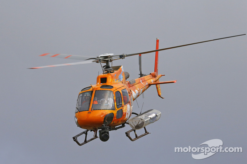 Helikopter Dakar