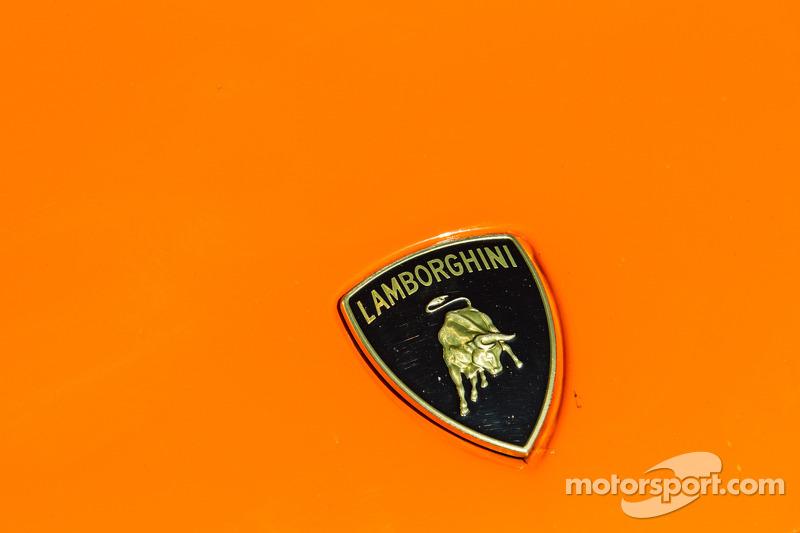 Detail #69 Gulf Racing UK Lamborghini Gallardo LP560 GT3