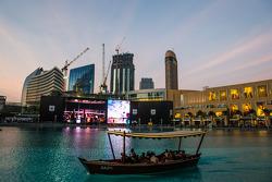 Shopping de Dubai