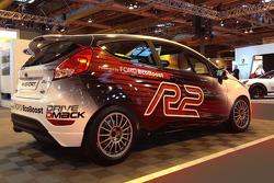 Der neue Ford Fiesta R2