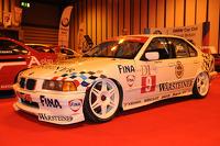 Ex Peter Kox BMW STW ST