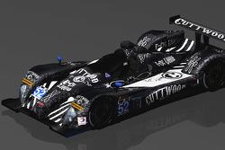 PR1 Motorsports nuova livrea PC