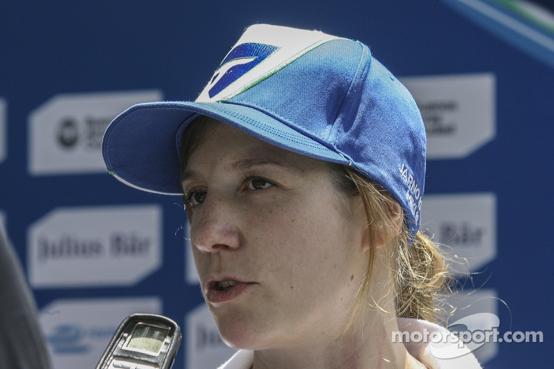Мікелла Керрутті, Trulli Formula E Team
