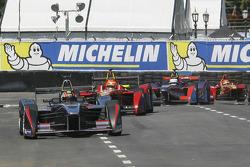 Ориоль Сервия. Этап Формулы Э в Буэнос-Айресе, пятничные тесты.