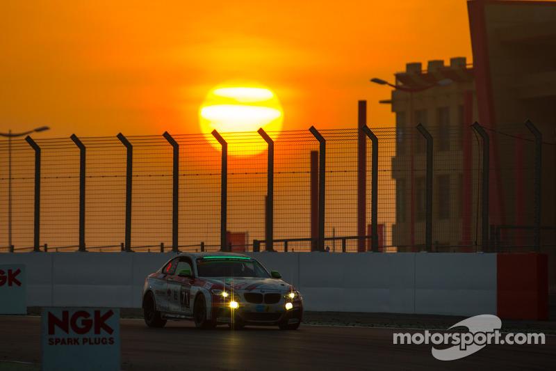 #71 Securtal Sorg Rennsport BMW M235i Racing Cup: Seppi Stigler, Lars Zта er, Andreas Sczepansky, Christian Konnerth