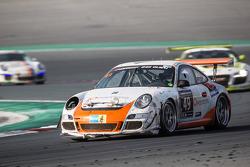 #49 Le Duigou Racing, Porsche 997 Cup: Jean-Lou Rihon, Rémi Terrail, Massimo Vignali, Jacques-André Dupuy