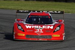 #31 Action Express Racing Corvette DP: Ерік Курран, Дейн Камерон, Phil Keen, Max Papis
