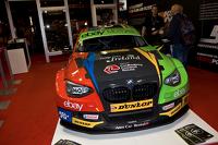 BMW Campeonato Británico de Autos Turismo