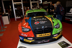 BMW British Touring Car