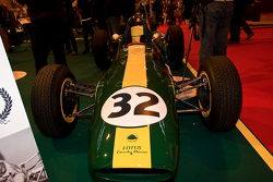 Classic Team Lotus car