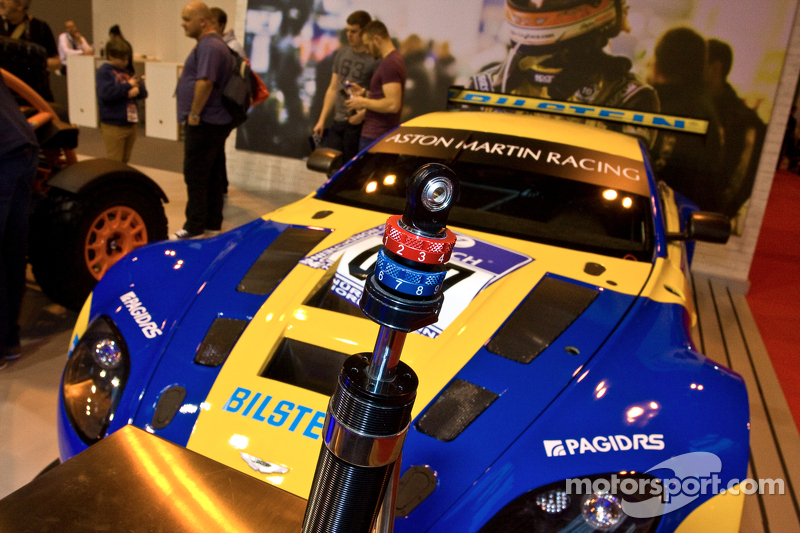 Aston Martin Racing GT