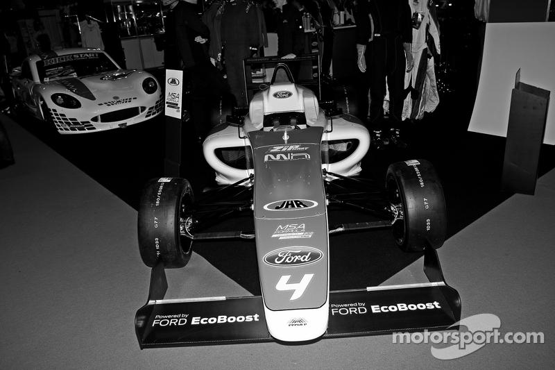 MSA-Formelauto