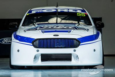 Ford Falcon FG X onthulling