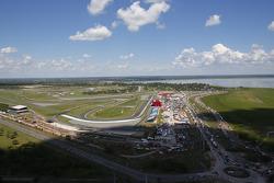 Termas de Rio Hondo circuit