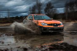 DirtFish Motorsports, Rally-Schulungsauto
