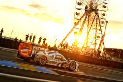 """2. in der """"Pro""""""""-Kategorie WEC/Le Mans: Foto von Eric Fabre"""""""