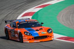 #205 Nova Race Ginetta G50 GT4: Luca Magnoni, Luis Scarpaccio, Fabio Ghizzi, Matteo Cressoni