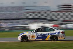 #81 BimmerWorld Racing, BMW 328i: Andrie Hartanto, Tyler Cooke