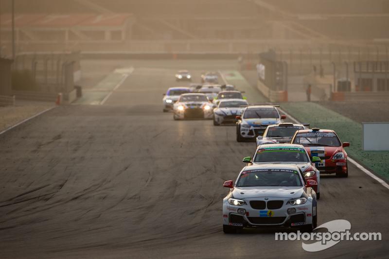 #74 MPB Racing Team, BMW M235i Racing Cup: Matias Henkola, Stephan Kuhs, Bernhard Henzel, Jörg Müller