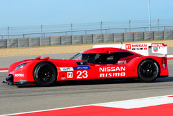La Nissan GT-R LMP1