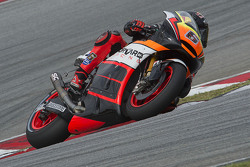 Штефан Брадль, Forward Racing Yamaha