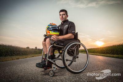 Micheal Johnson Racing temporada vista previa