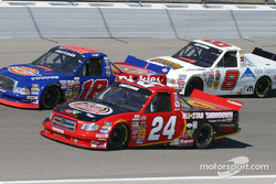 Travis Kvapil, Chad Chaffin et Chase Monthomery