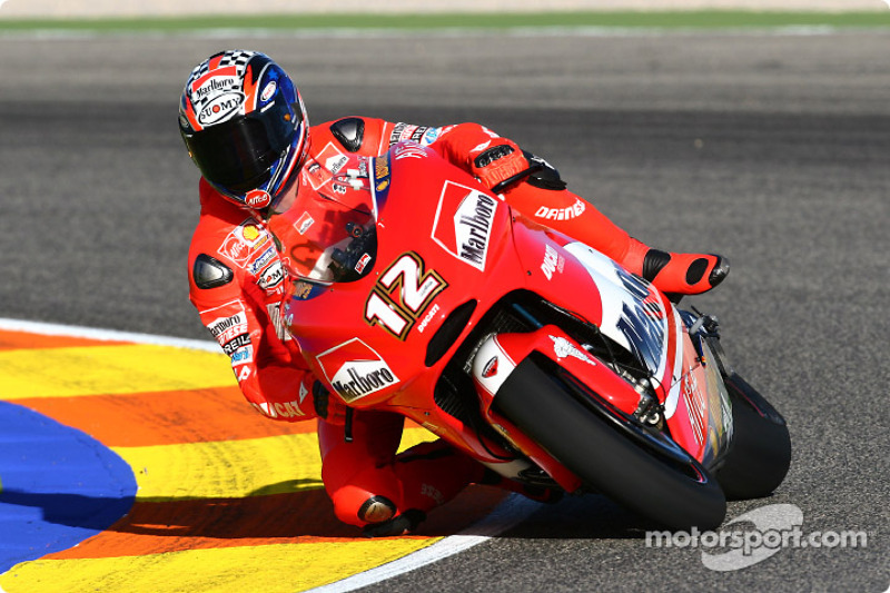 2004 - Troy Bayliss