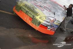 Car of John Andretti