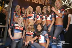 Bennetts girls