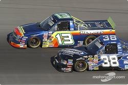 Jason Small and Brandon Whitt