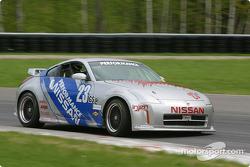 Unitech Racing Nissan 350Z : Blake Rosser, Kelly Collins