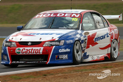 Rick Kelly presently sitting 4th in the championship