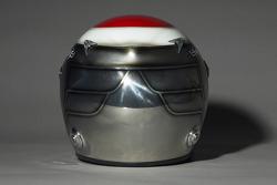 Helmet of Jarno Trulli
