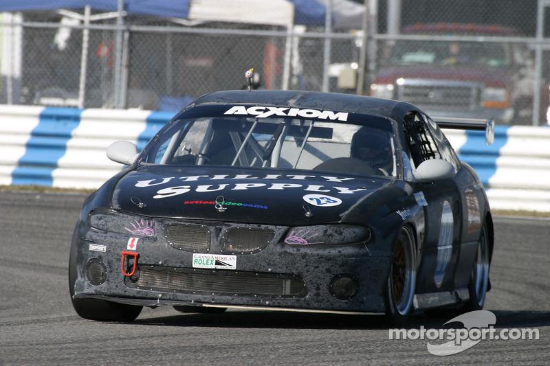 Horizon Motorsports LLC Pontiac GTO : Charles Espenlaub, Kris Szekeres, Todd Hanson, Doug Mills, Ken MacAlpine
