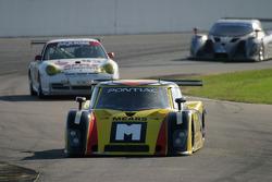 #6 Michael Shank Racing Pontiac Riley: Paul Mears Jr., Mike Borkowski, Larry Connor, Duncan Dayton