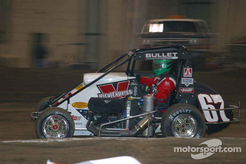 steve kinser at chili bowl midget photos