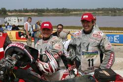 Jacek Czachor and Marek Dabrowski