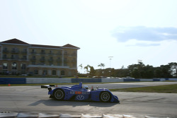 #37 Intersport Racing Lola EX257: Jon Field, Clint Field