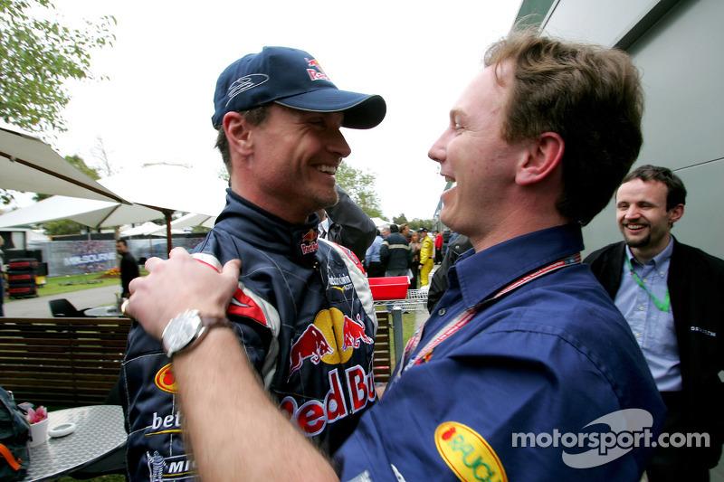 1: A estreia na F1