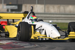 Justin Wilson moved to the Rusport team for 2005