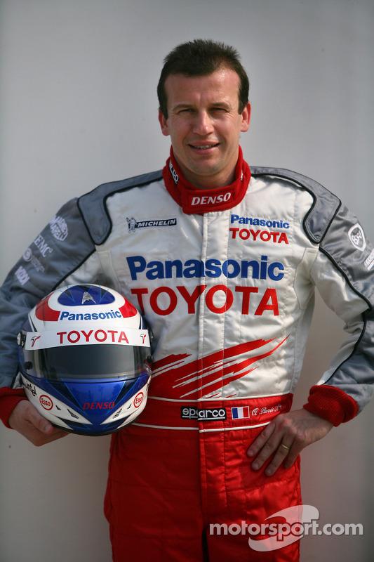 Olivier Panis