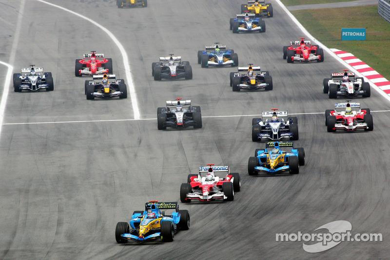 GP Malaysia 2005