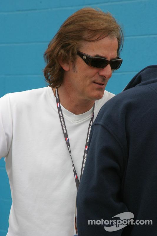 Arie Luyendyk