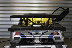Krohn Racing/ TRG Pontiac Riley