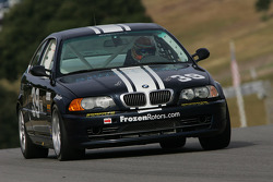 #39 Matt Connolly Motorsports BMW 330ci: Neal Heffron, Jim Briody