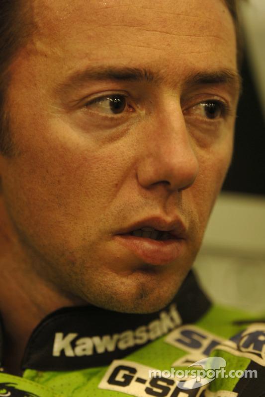 Oliver Jacque