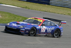 #17 Russian Age Racing Ferrari 550 M Maranello: Николай Фоменко, Кристоф Бушю, Алексей Васильев