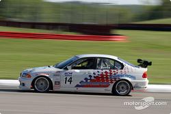 Billy Revis (#14 BMW 325Ci)