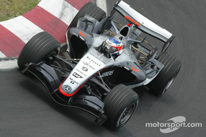 Gran Premio del Canada - 2005